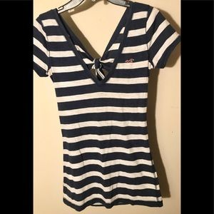 Hollister Cutie top